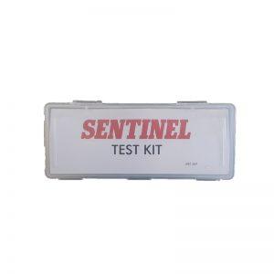Sentinel Testkit