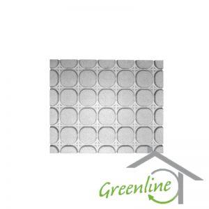 Uniwarm Klimaatsysteem Multi Plaat GREENLINE